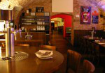 RESTAURACE - MAMMOTH PUB